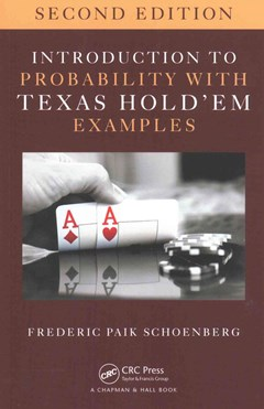 Introduction to Probability with Texas Hold