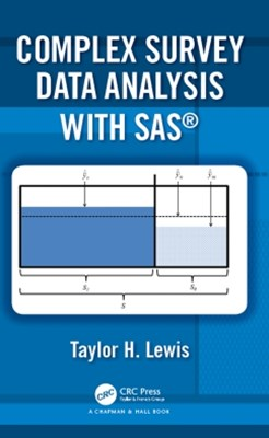 (ebook) Complex Survey Data Analysis with SAS