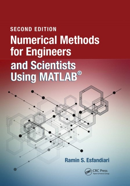 (ebook) Numerical Methods for Engineers and Scientists Using MATLAB(R)