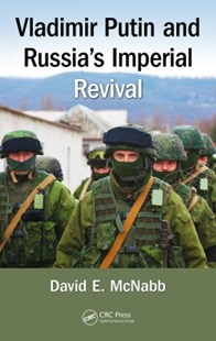 (ebook) Vladimir Putin and Russia's Imperial Revival - Business & Finance Organisation & Operations