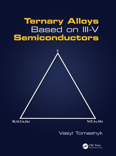 (ebook) Ternary Alloys Based on III-V Semiconductors