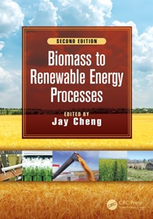 (ebook) Biomass to Renewable Energy Processes, Second Edition - Science & Technology Engineering