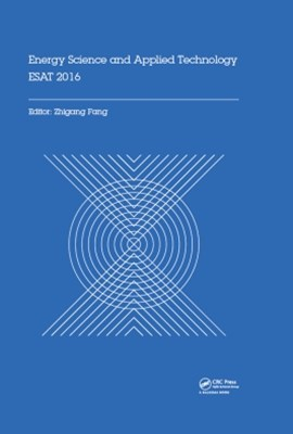 Energy Science and Applied Technology ESAT 2016