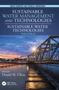 (ebook) Sustainable Water Technologies - Business & Finance Organisation & Operations