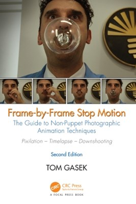 (ebook) Frame-By-Frame Stop Motion