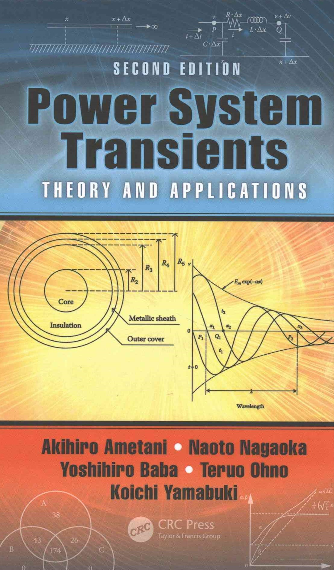 Power System Transients