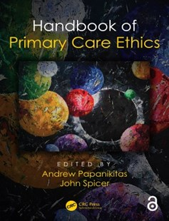 (ebook) Handbook of Primary Care Ethics - Reference Medicine