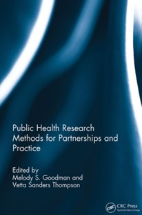(ebook) Public Health Research Methods for Partnerships and Practice - Business & Finance Careers
