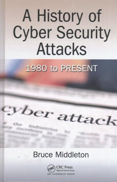 History of Cyber Security Attacks