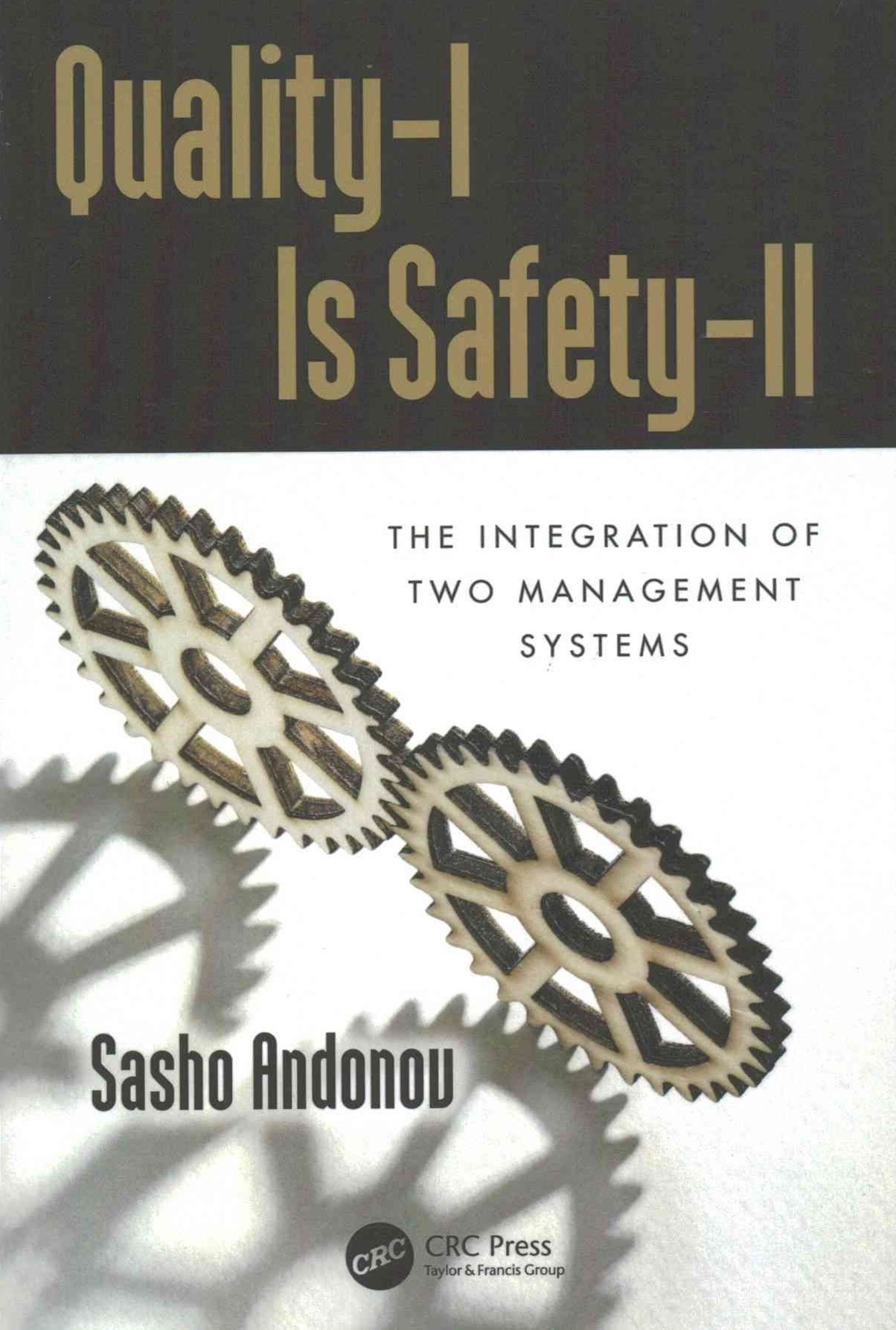 Quality-I is Safety-II