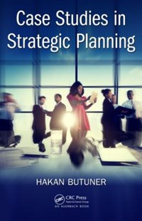 (ebook) Case Studies in Strategic Planning - Business & Finance Management & Leadership