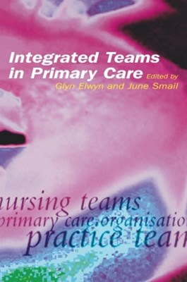 (ebook) Integrated Teams in Primary Care