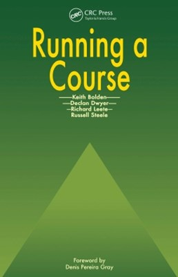 (ebook) Running a Course