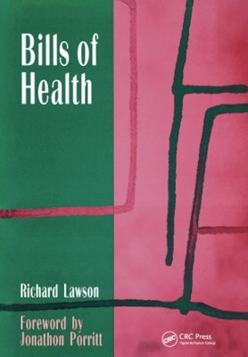 (ebook) Bills of Health