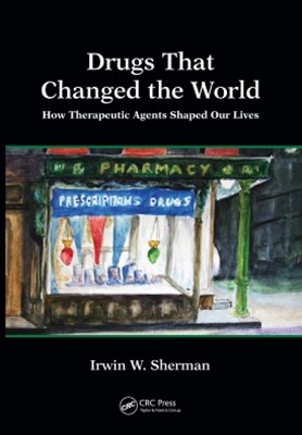 (ebook) Drugs That Changed the World