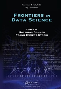 (ebook) Frontiers in Data Science - Business & Finance