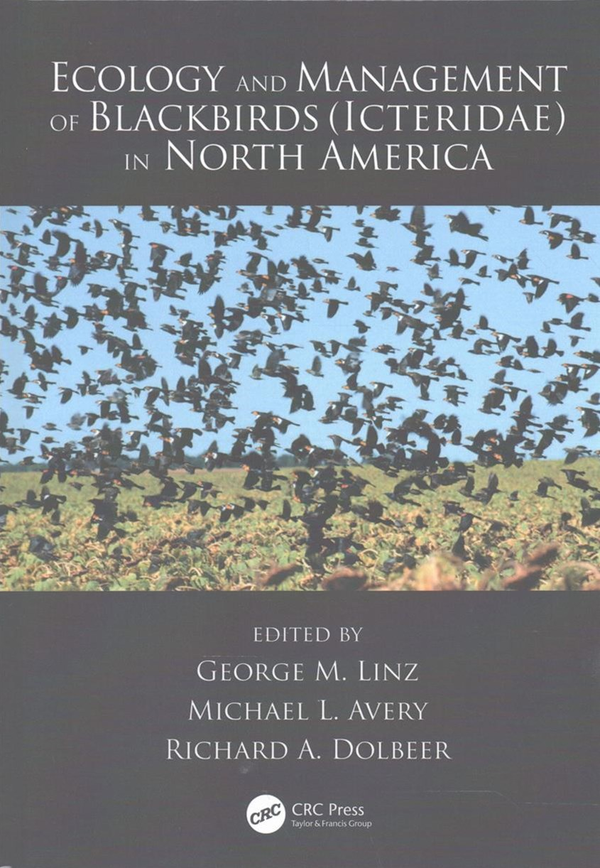 Ecology and Management of Blackbirds Icteridae in North America