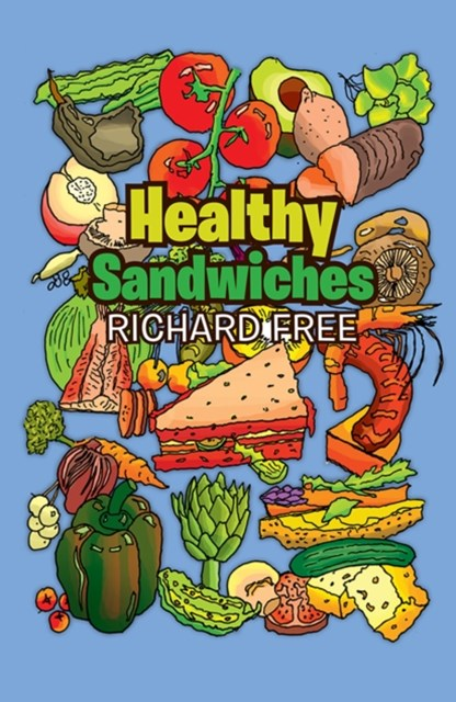 (ebook) Healthy Sandwiches