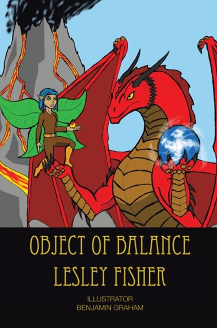 (ebook) Object of Balance