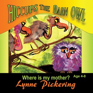 (ebook) Hiccups the Barn Owl - Children's Fiction