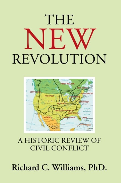 (ebook) New Revolution