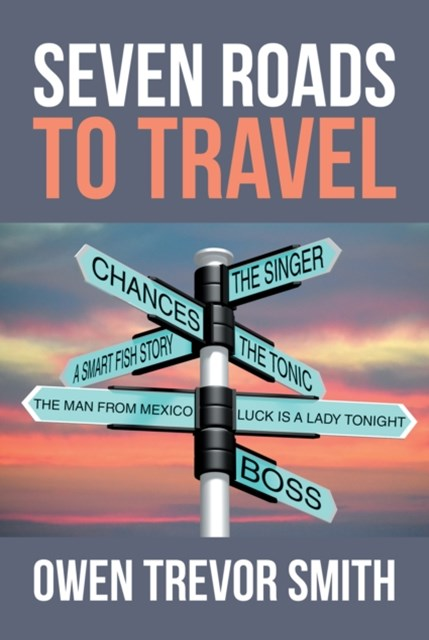 (ebook) Seven Roads to Travel