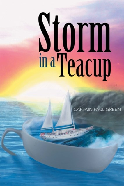 (ebook) Storm in a Teacup