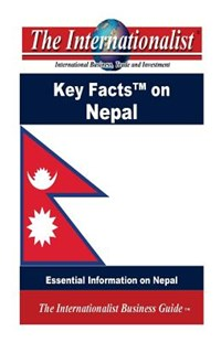 Key Facts on Nepal by Patrick W Nee (9781499296747) - PaperBack - Business & Finance Organisation & Operations