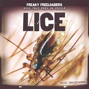 Lice - Non-Fiction Animals