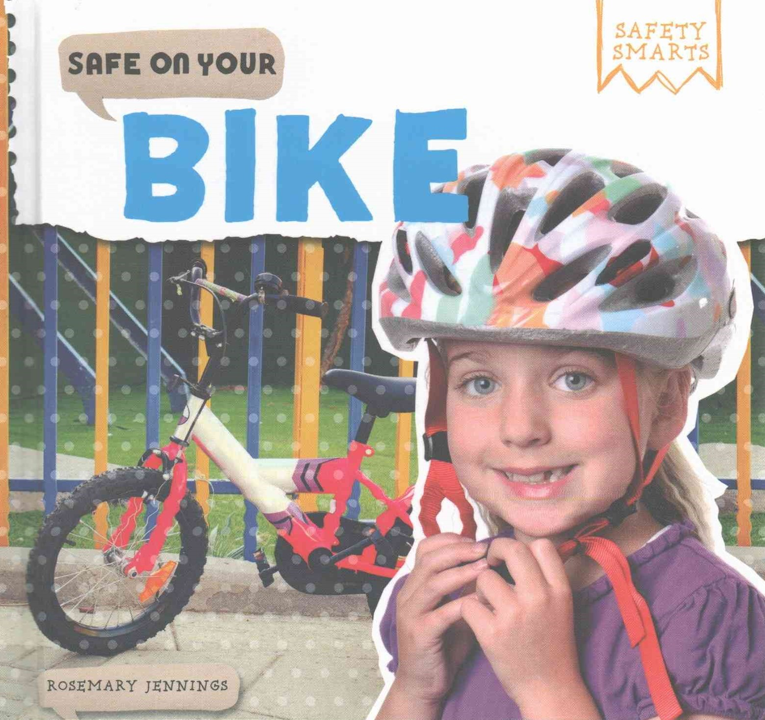 Safe on Your Bike