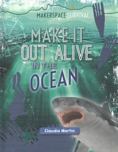 Make It Out Alive in the Ocean