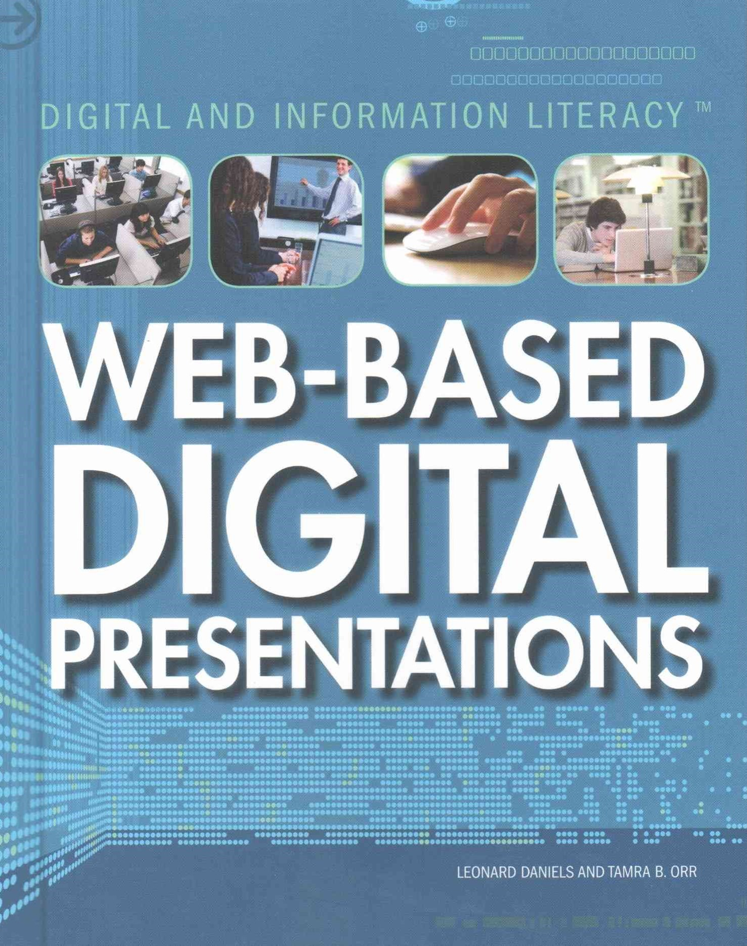 Web-Based Digital Presentations