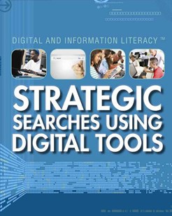 Strategic Searches Using Digital Tools by Isobel Towne, Jason Porterfield (9781499437898) - PaperBack - Non-Fiction