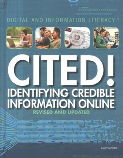 Cited!: Identifying Credible Information Online - Non-Fiction
