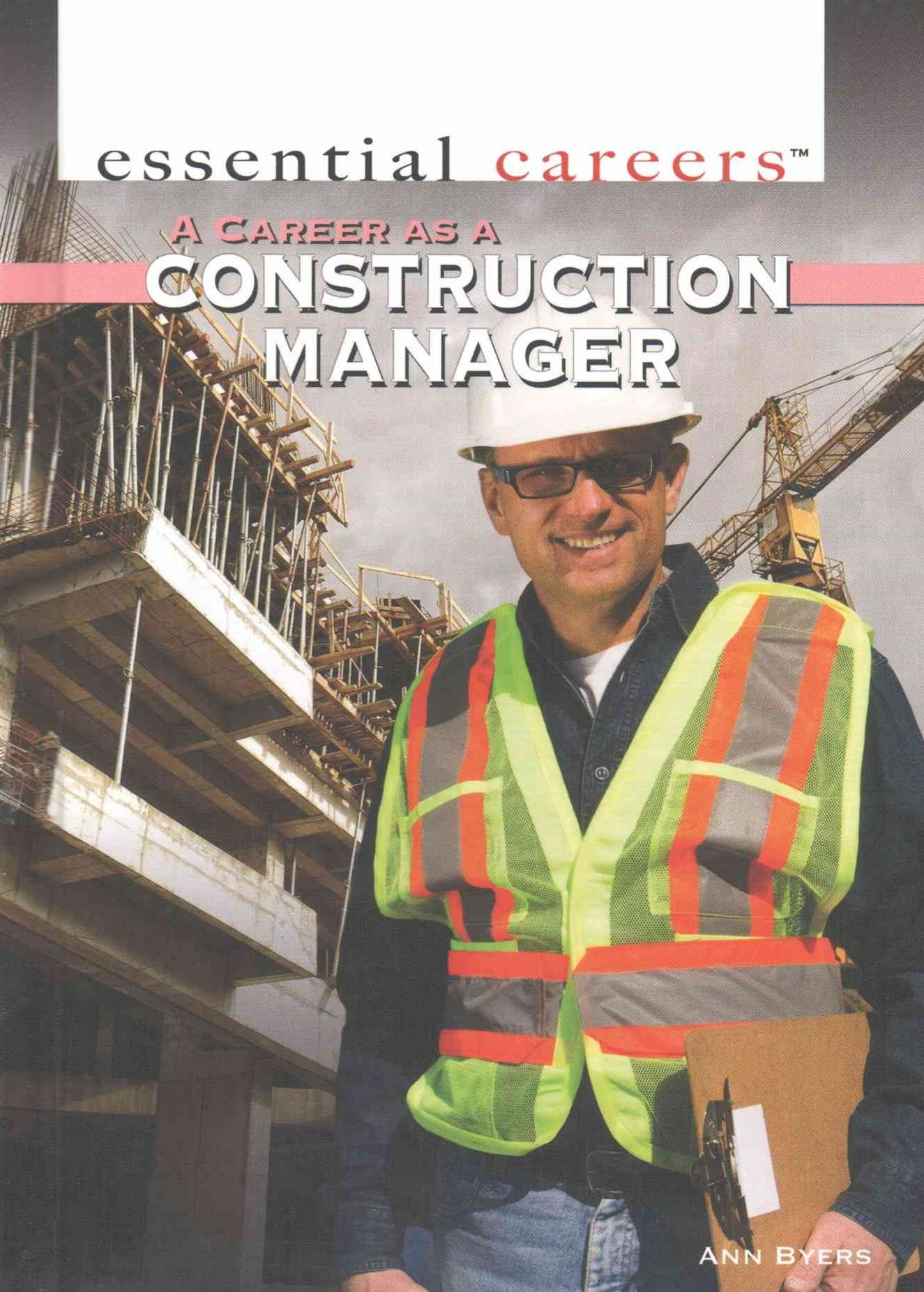 A Career As a Construction Manager
