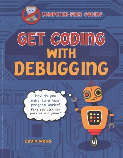 Get Coding With Debugging