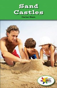 Sand Castles by Carter Hayn (9781499497304) - PaperBack - Non-Fiction
