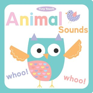 Animal Sounds by little bee little bee books, Max & Max & Sid, Frankie Jones (9781499800609) - HardCover - Non-Fiction Animals