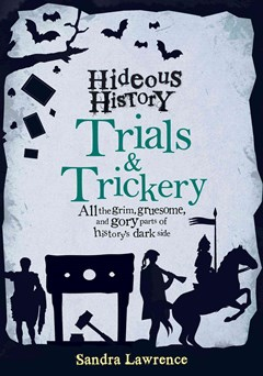 Twisted History - Trials and Treachery