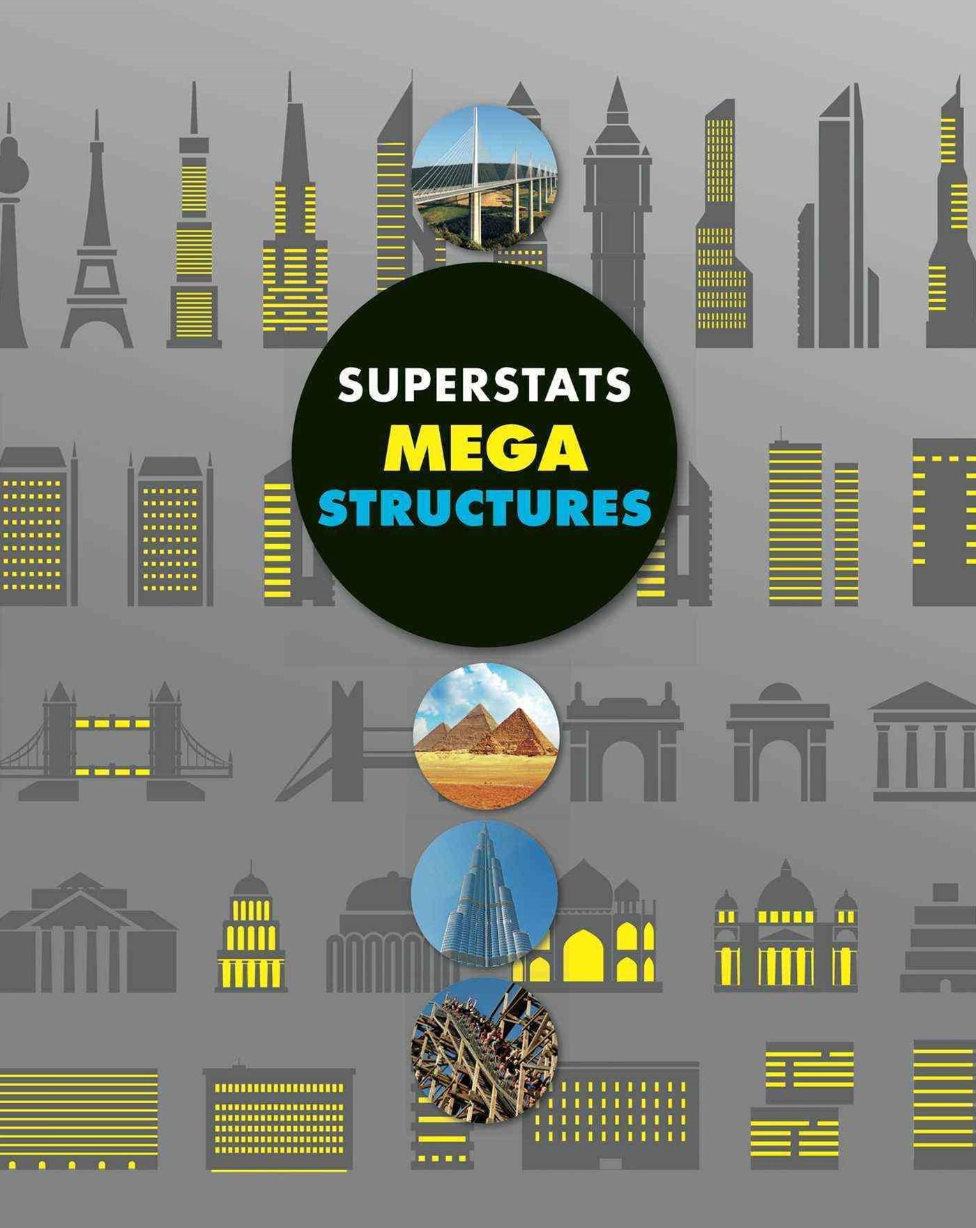 Superstats - Structures