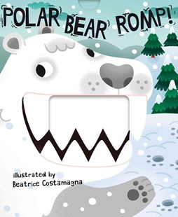 Polar Bear Munch! by Beatrice Costamagna, Beatrice Costamagna (9781499803457) - HardCover - Children's Fiction Intermediate (5-7)