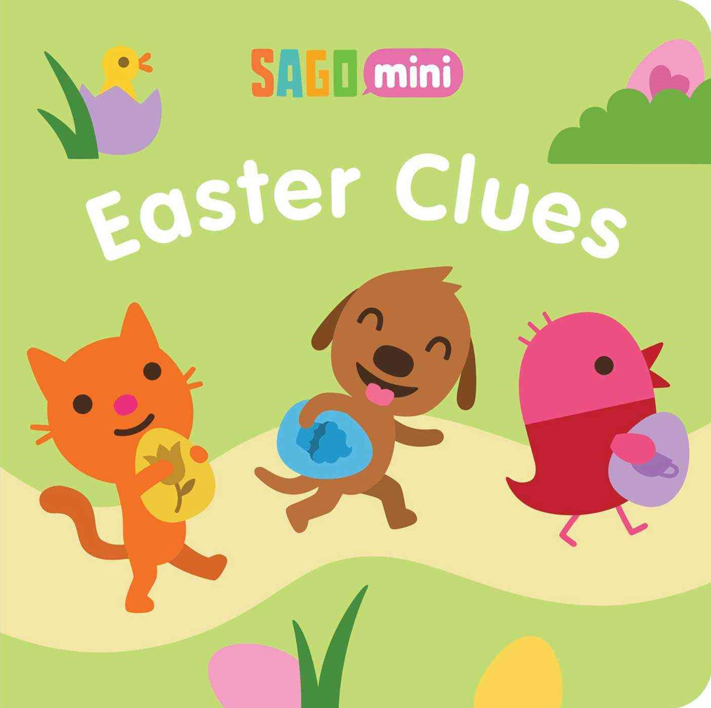 Easter Clues