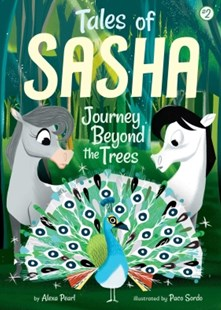 (ebook) Tales of Sasha 2: Journey Beyond the Trees - Non-Fiction Animals