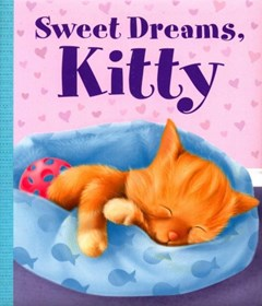 Sweet Dreams, Kitty