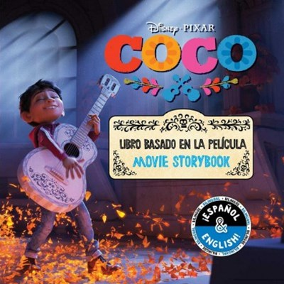 Remembering Coco
