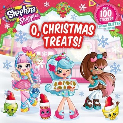 Shoppies O, Christmas Treats!