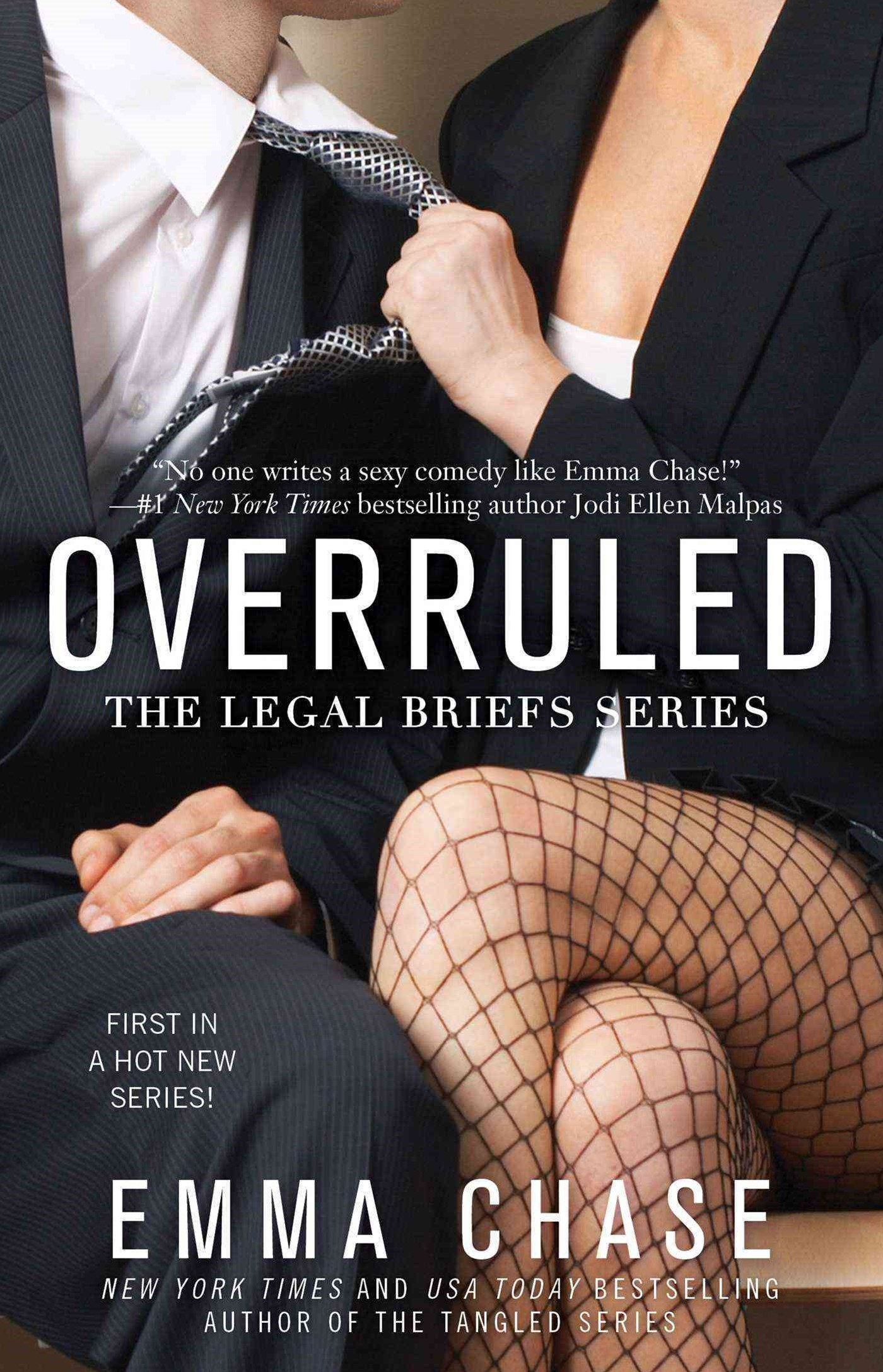 The Legal Briefs Series: Overruled