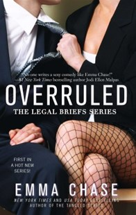 (ebook) Overruled - Modern & Contemporary Fiction General Fiction