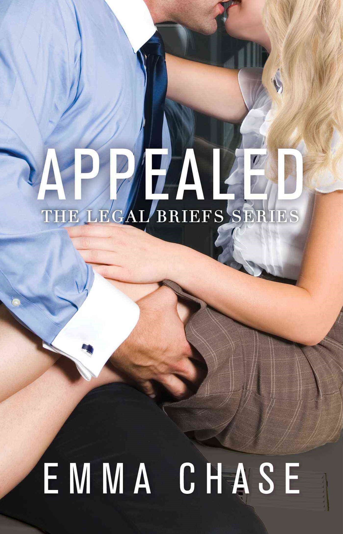 The Legal Briefs Series: Appealed