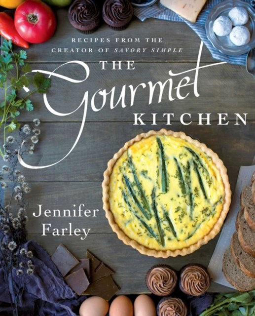 (ebook) The Gourmet Kitchen